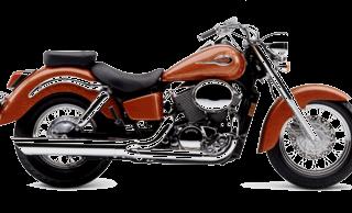Shadow VT750 C2 RC44