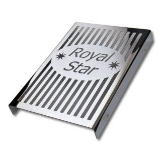 Osłona chłodnicy YAMAHA Royal Star 1300