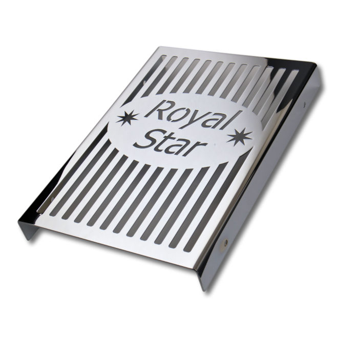 Radiator Cover for YAMAHA Royal Star 1300