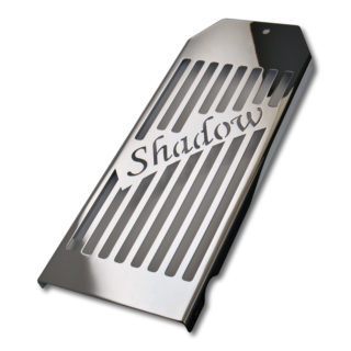 Radiator Cover for HONDA VT750 C4/5 and Spirit 2007