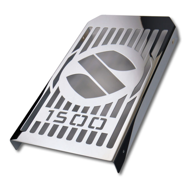 Radiator Cover for SUZUKI M1500/C1500