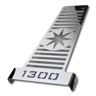 Osłona chłodnicy YAMAHA Midnight Star 1300