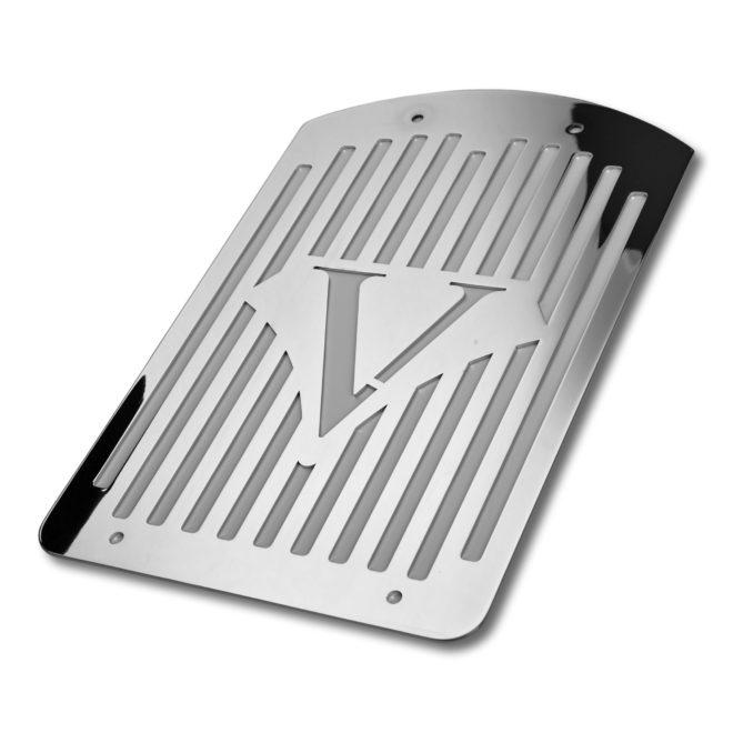 Radiator Cover for KAWASAKI VN1600 Classic