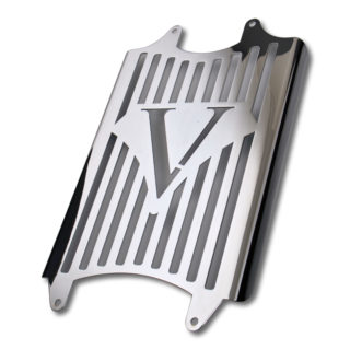 Radiator Cover for KAWASAKI VN2000