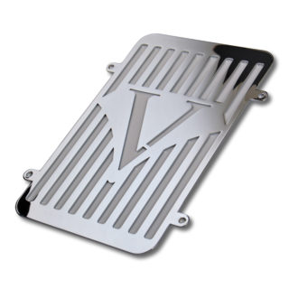 Radiator Cover for KAWASAKI VN900 Classic and Custom