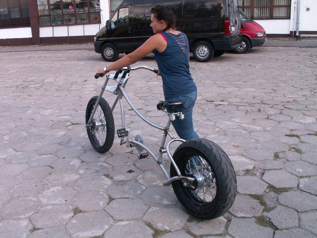 Rower FAT-Bro