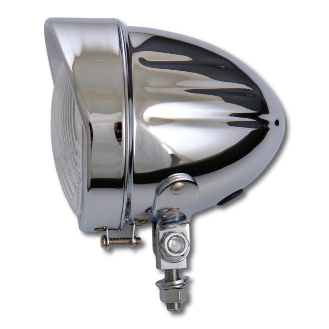 Reflektor 4i1/2cala H3 55W 12V głeboki z daszkiem – 1 szt.