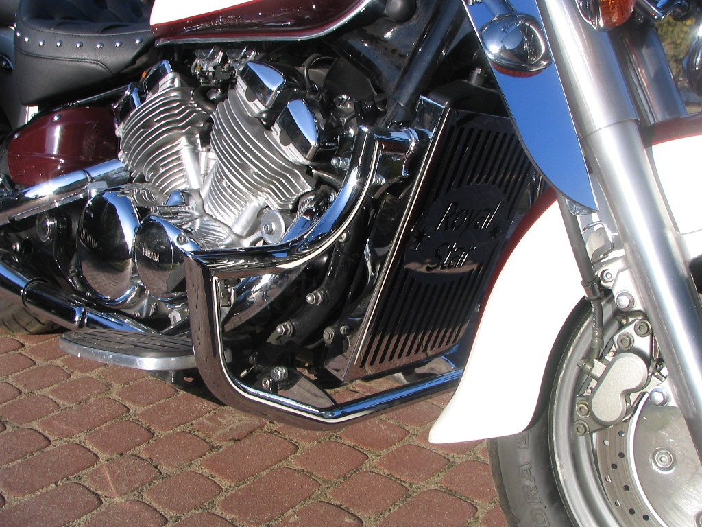 Yamaha Royal Star 1300 gmol