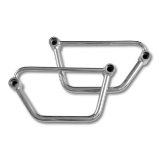 Saddlebag Support Bars KLIK-FIX YAMAHA Raider 1900