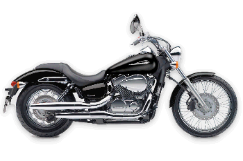 Shadow VT750 C2 Spirit 2007