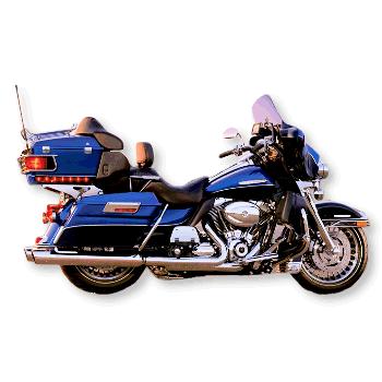 Touring 1988-2021