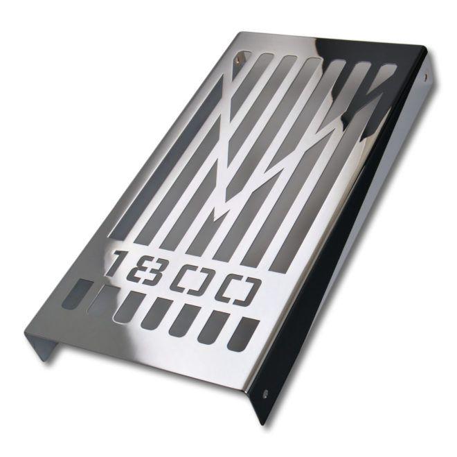 Radiator Cover for HONDA VTX1800