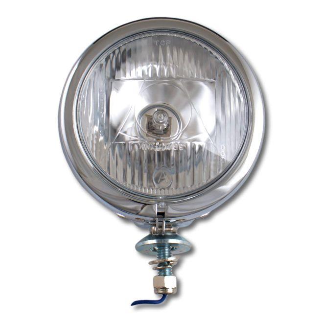 Reflektor 4i1/2cala H3 55W 12V standard z daszkiem – 1 szt.