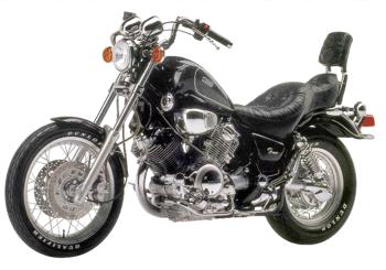 Virago 750/1100