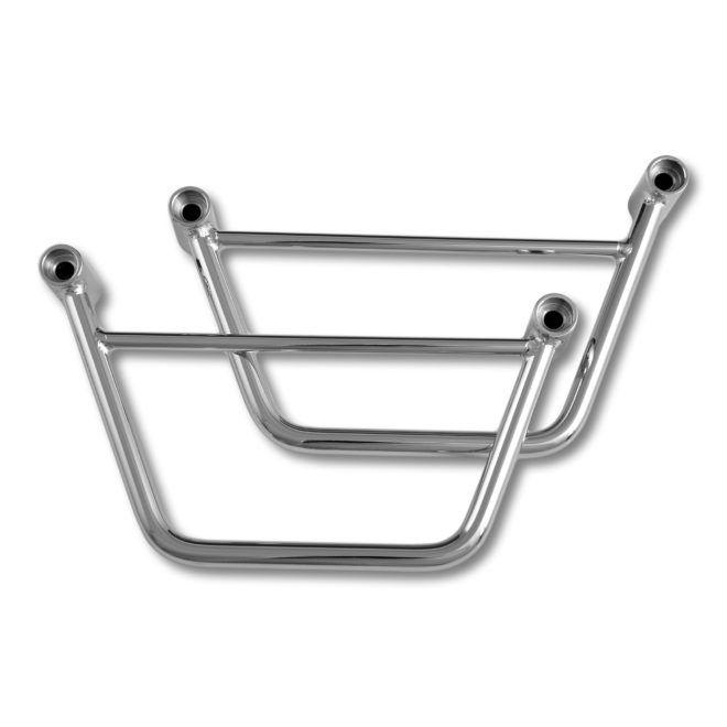 Saddlebag Support Bars KLIK-FIX YAMAHA Drag Star 650 Custom