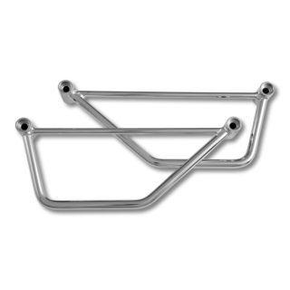 Saddlebag Support Bars KLIK-FIX YAMAHA Midnight Star 950/1300