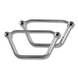 Saddlebag Support Bars KLIK-FIX SUZUKI Intruder M1800R