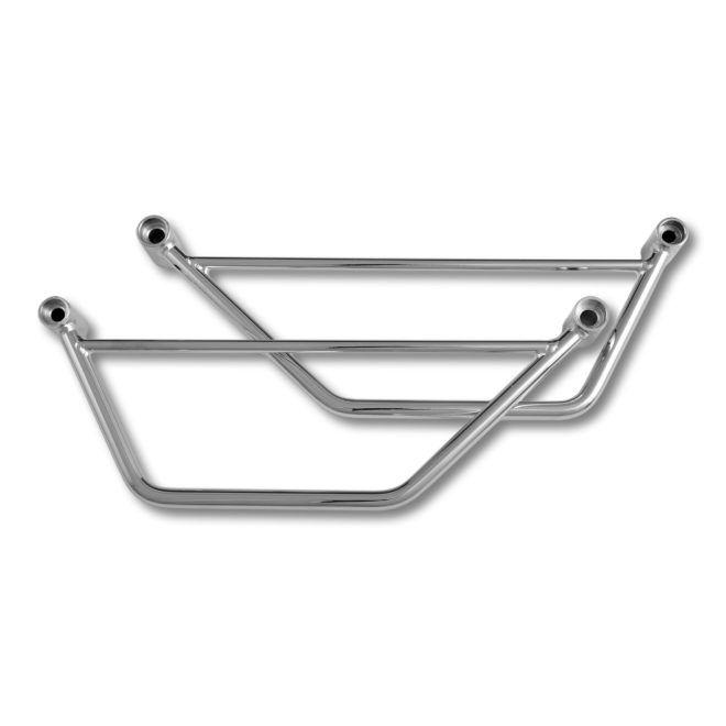 Saddlebag Support Bars KLIK-FIX HONDA VT750 C2
