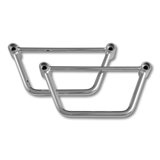Saddlebag Support Bars KLIK-FIX KAWASAKI VN900