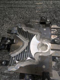 Harley Custom brake system