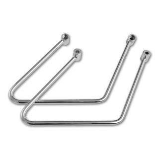 Saddlebag Support Bars for KAWASAKI Eliminator BN125