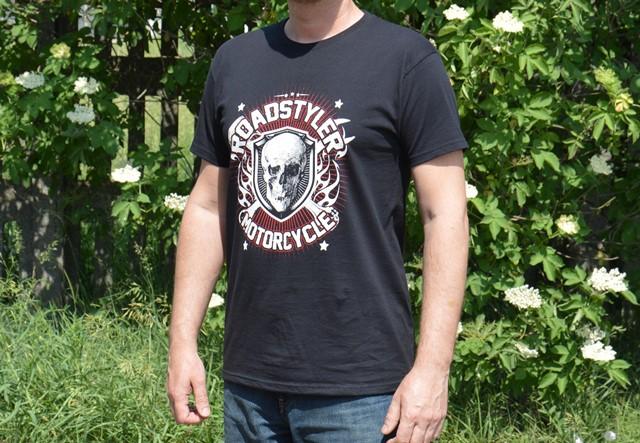 Koszulka męska – American Pie