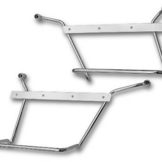 Saddlebag Support Bars SUZUKI VZ800 (big)