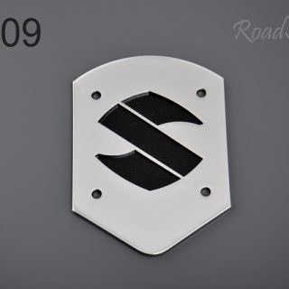 Small backrest back plate – Suzuki BL-09