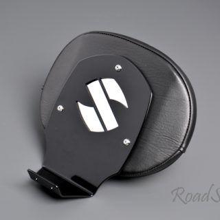 Oparcie kierowcy CZARNE – SUZUKI Intruder C1500