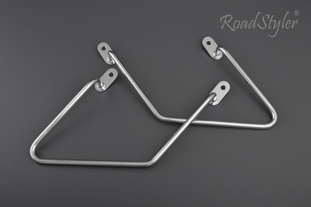 Saddlebag Support Bars HYOSUNG GV650