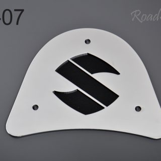 Big backrest back plate – Suzuki BL-07