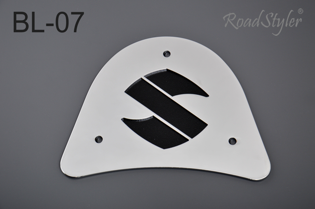 Big backrest back plate – Suzuki BL-07