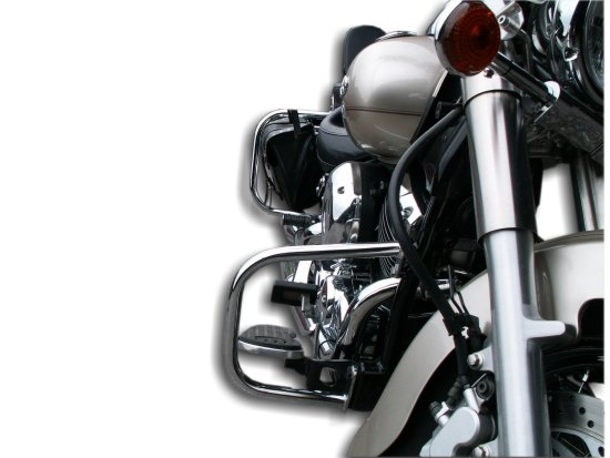 Back Engine Guards YAMAHA Drag Star 650