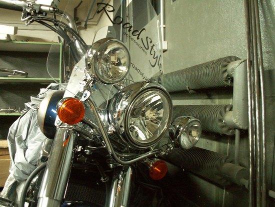Lightbar KAWASAKI VN1600 Classic