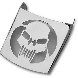 Luggage Rack Skull (22cm)