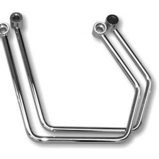 Saddlebag Support Bars HONDA Shadow VT750 C4
