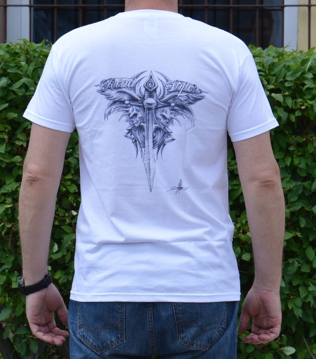Men's T-shirt – killer