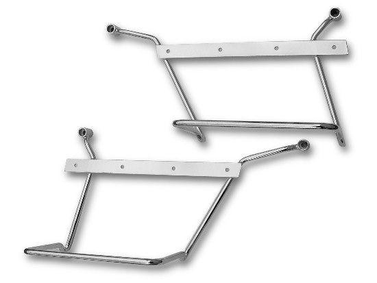 Saddlebag Support Bars SUZUKI VZ800 (big)