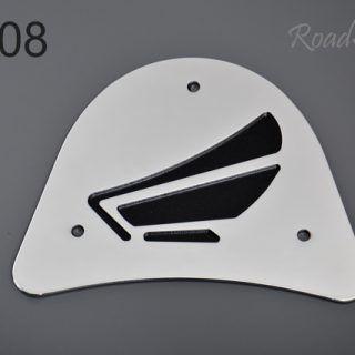 Big backrest back plate – Honda BL-08