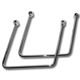 Saddlebag Support Bars for H-D Sportster