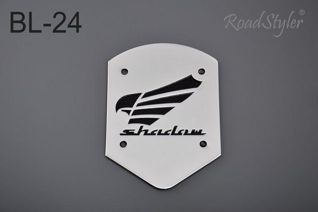 Blacha tylna do oparcia, mała – Honda BL-24