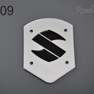 Small backrest back plate – Suzuki BL-09