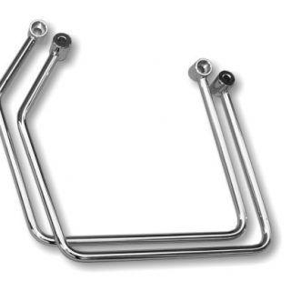 Saddlebag Support Bars HONDA Shadow VT1100 C3 AERO