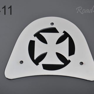 Big backrest back plate – malta BL-11
