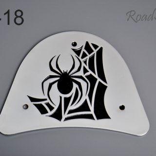 Big backrest back plate – spider BL-18