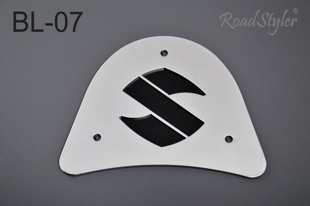 Oparcie pasażera SUZUKI Intruder M800 od 2010r