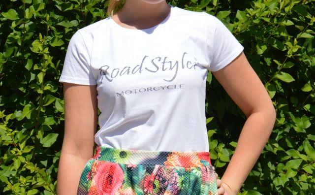Lady's T-shirt – killer