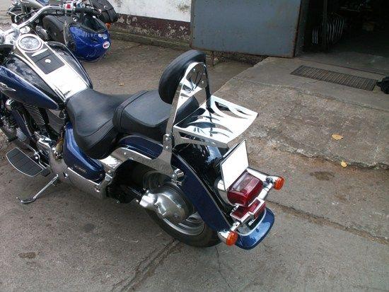 Oparcie pasażera SUZUKI 1500 LC