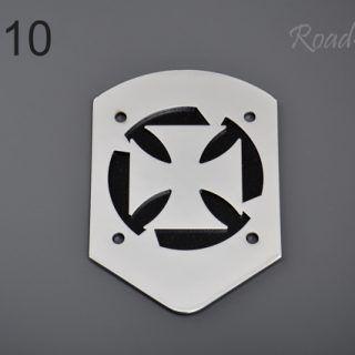 Small backrest back plate – malta BL-10