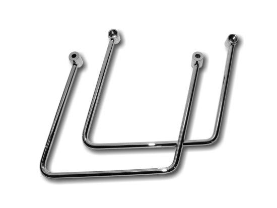Saddlebag Support Bars YAMAHA 650 Custom